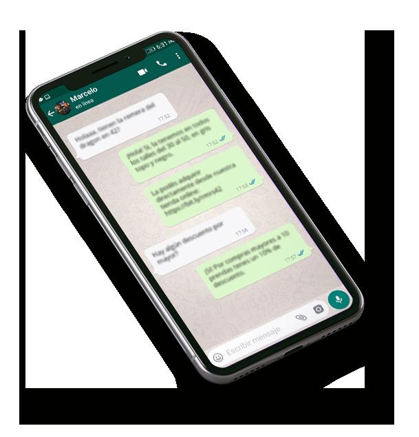 automatize seu whatsapp